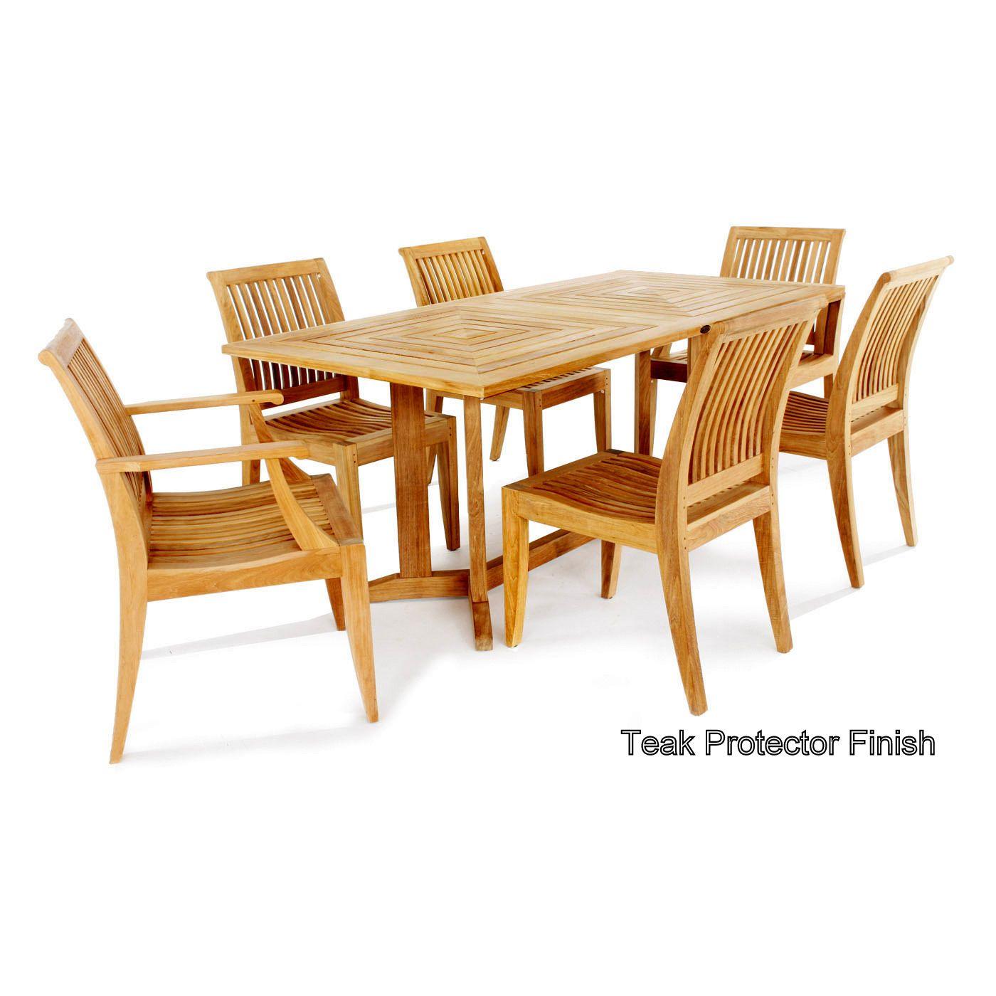 Teak Dining Sets Seating For 6 To 8 Westminster Teak Furniture Westminster Teak Outdoor Furniture Sets Teak
