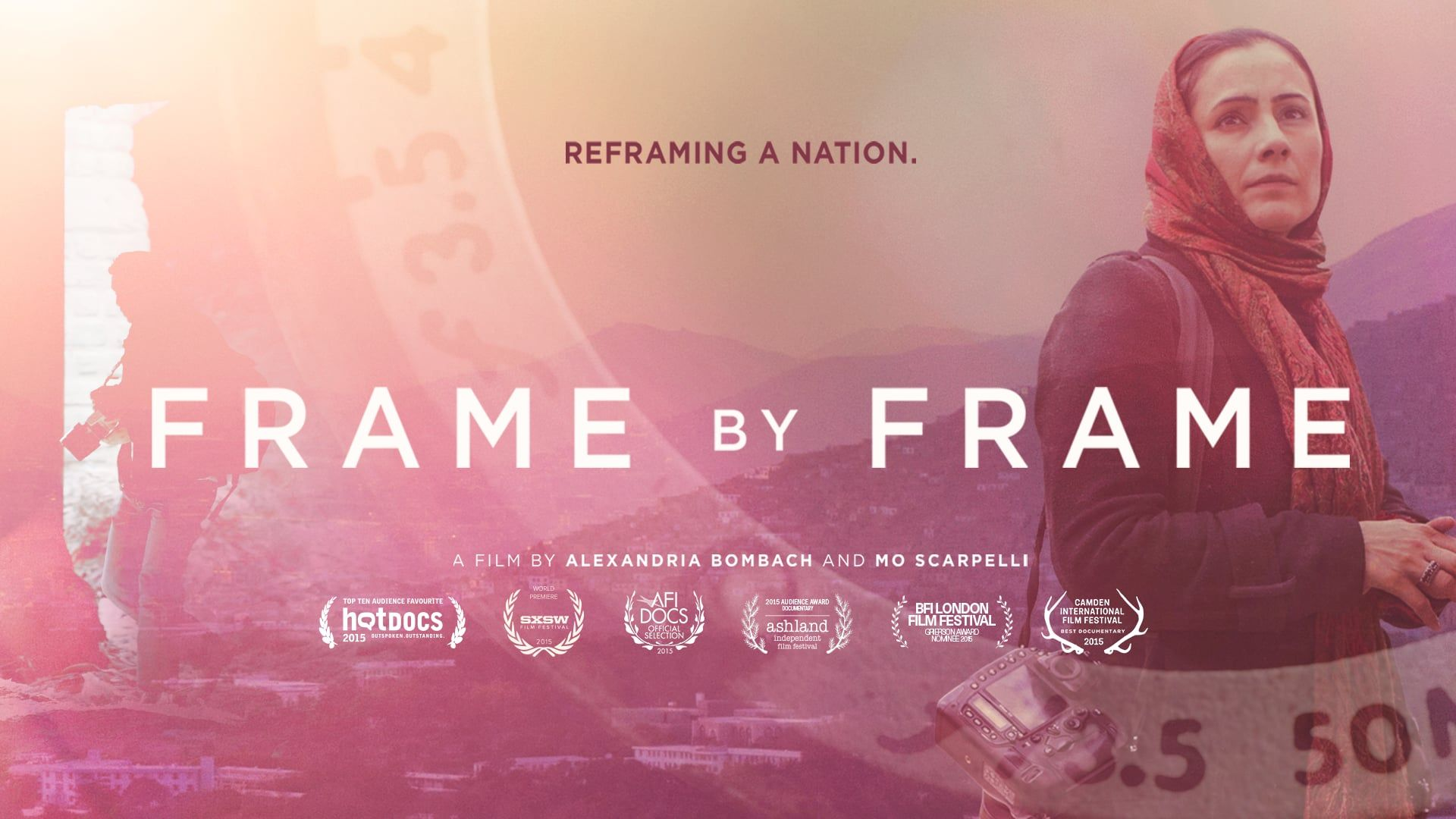 Frame By Frame Highly Recommend This Film It Brings A Renewed