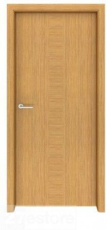Teak Wood Interior Door Meridian #teak #door