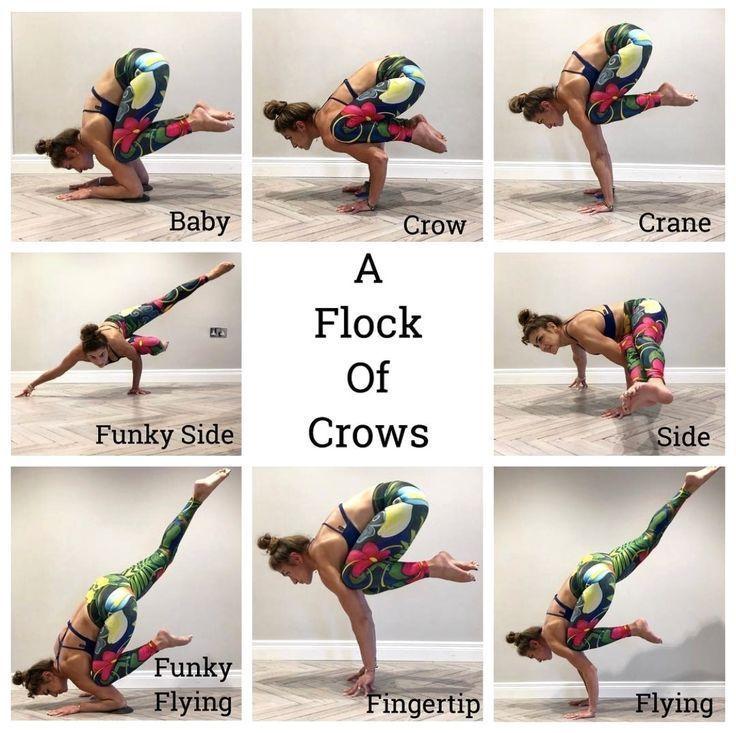 Eine Herde von Krähen-Yoga-Sequenzen #benefitsofpilates Eine Herde von Krähen-... -  Eine Herde von Krähen-Yoga-Sequenzen #benefitsofpilates Eine Herde von Krähen-Yoga-Sequenzen  #he - #Asana #AshtangaYoga #benefitsofpilates #eine #herde #IyengarYoga #krahen #KrähenYogaSequenzen #MenYoga #Namaste #PartnerYoga #sequenzen #Von #YinYoga #YogaGirls #YogaLifestyle #YogaPoses #YogaVideos