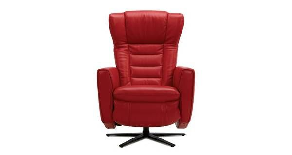 Ospel Electric Recliner Tv Chair New Club Dfs