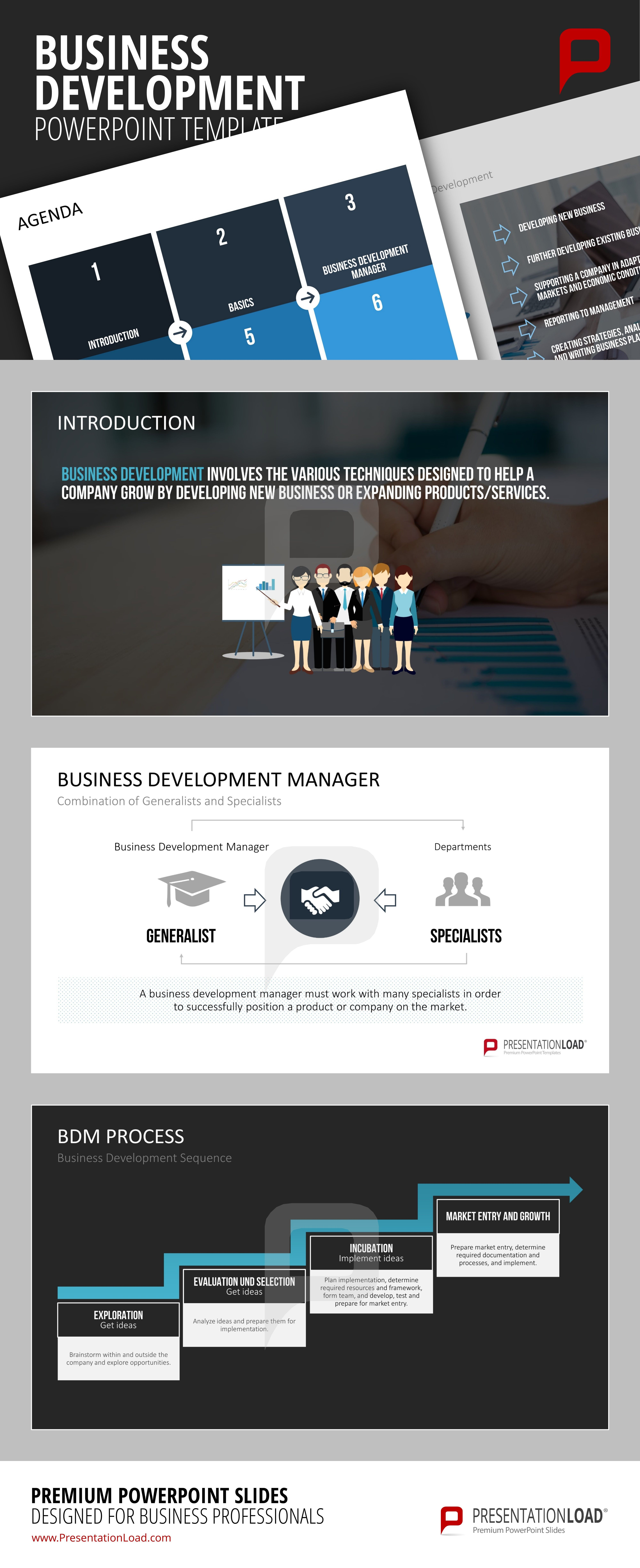 You can use our ready to use slides for your presentation on you can use our ready to use slides for your presentation on business development accmission Gallery