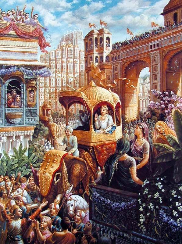 Why read BHAGAVAD GITA to understand LIFE? Knower of #Gita is Knower of ALL !! #SPIRITUALSCIENCE   TRUE KRISHN(A) PRIYA   LinkedIn-https://www.linkedin.com/pulse/20140720074639-46771699-why-read-bhagavad-gita-to-understand-big-bang-theory-knower-of-gita-become-knower-of-all