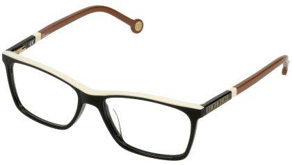 Carolina Herrera Vhe 586 Eyeglasses Free Shipping Gafas