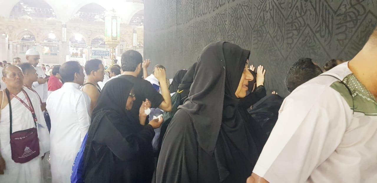 Useful Basic Umrah Tips For Muslim Women International Link Tour