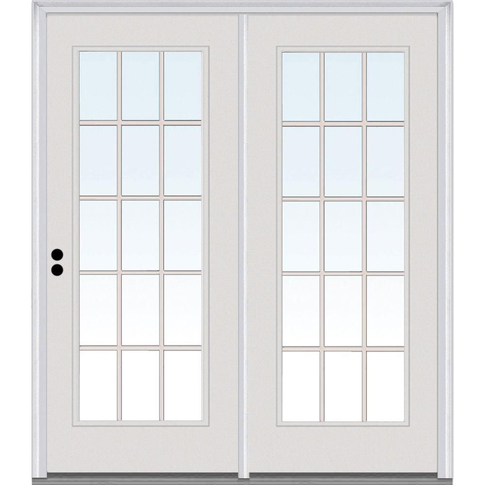 Center hinged patio doors bukuweb pinterest hinged
