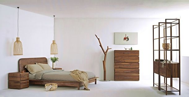 Chinese Style Interior, Modern Asian Furniture