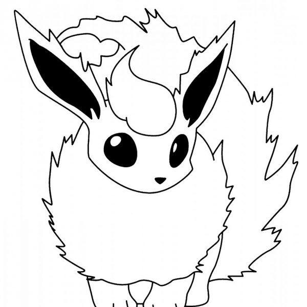 Dibujos de Pokémon para dibujar, colorear, pintar e imprimir | pok