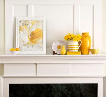 Fireplace mantel decorating also best home decor images diy ideas for bedroom rh pinterest