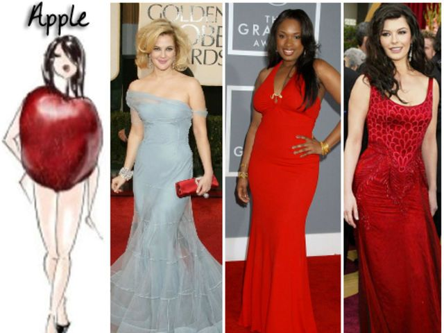 Fashion Tips for Apple Shape Body Type | Creative Fashion