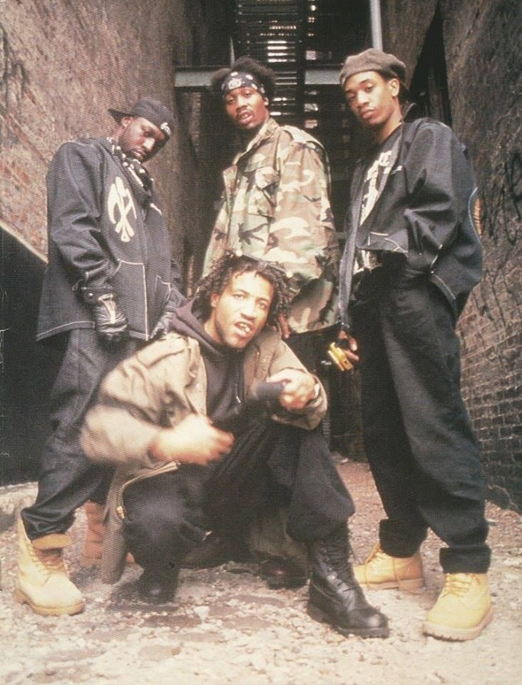 Gravediggaz | Randoms in 2019 | 1990s hip hop, Hip hop, Hip
