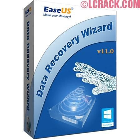 easeus data recovery wizard serial number crack for mac