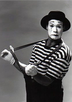 MIME ARTISTS - Mime Artists Cape Town - Quotes and Bookings
