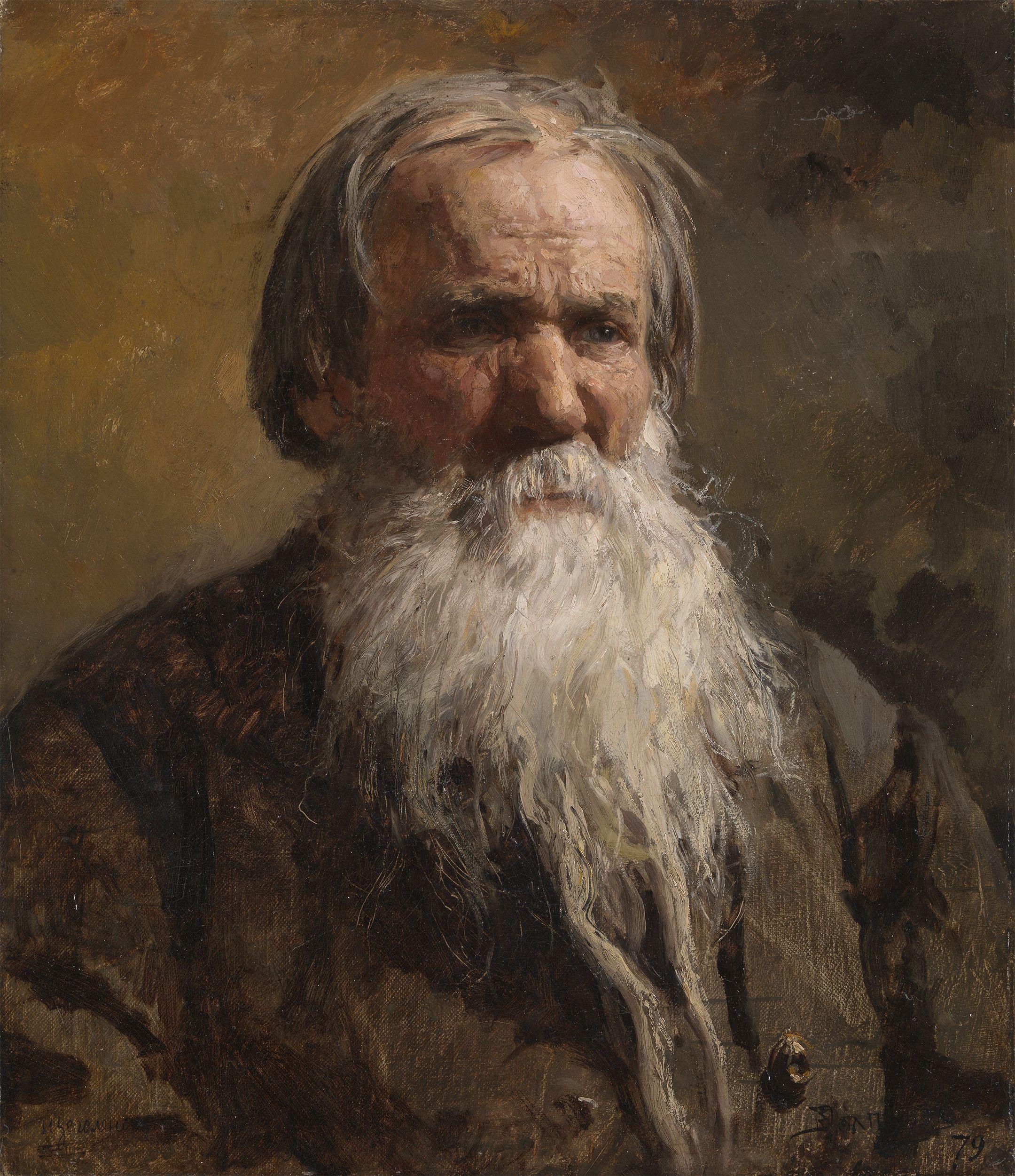 Russian artist Vasily Polenov: biography, creativity, and interesting facts 70