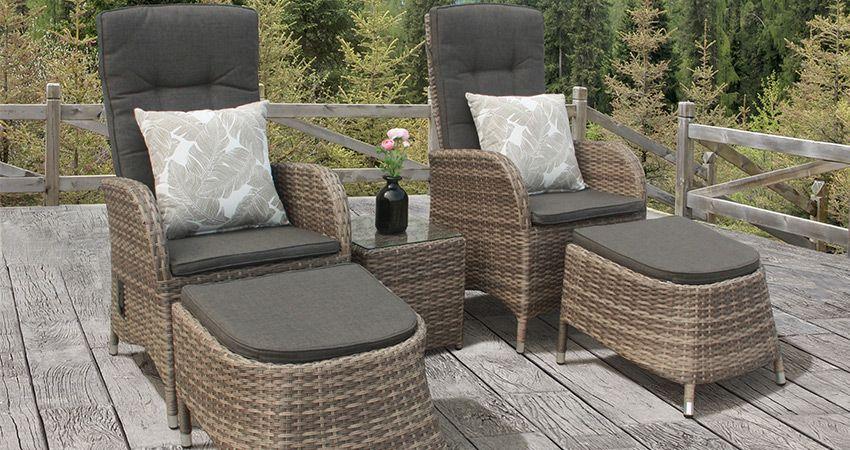 Awesome Plastic Resin Wicker Garden Furniture Garden Furniture Home Interior And Landscaping Mentranervesignezvosmurscom