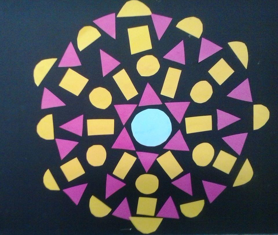 circular composition