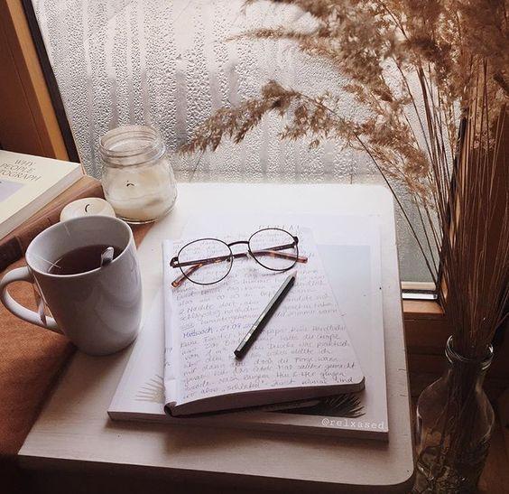 Essaying: the Process