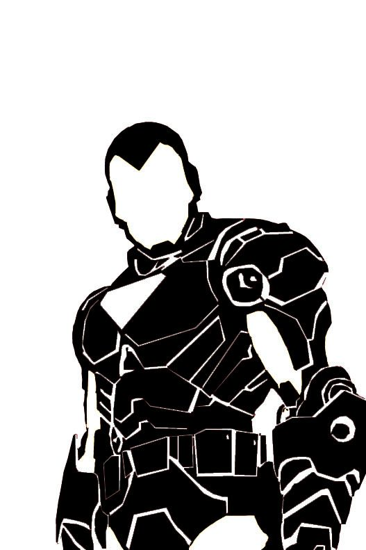 ironman stencil awesome x 2 pinterest stencils stencil art X-Men Nightcrawler 2 ironman stencil