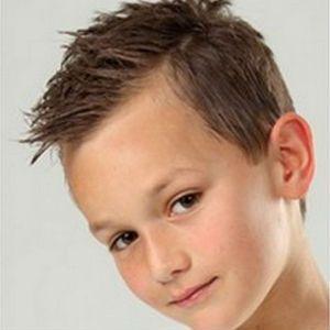 peinados para nios