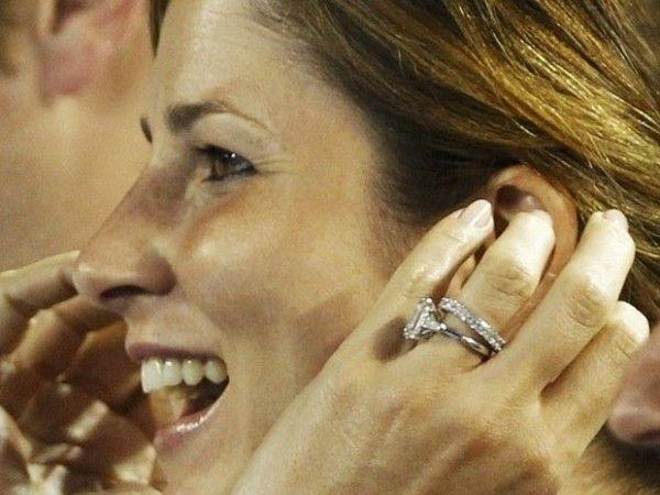 Mirka Vavrinec Engagement Ring Price Ring Bling Jewel Diamond