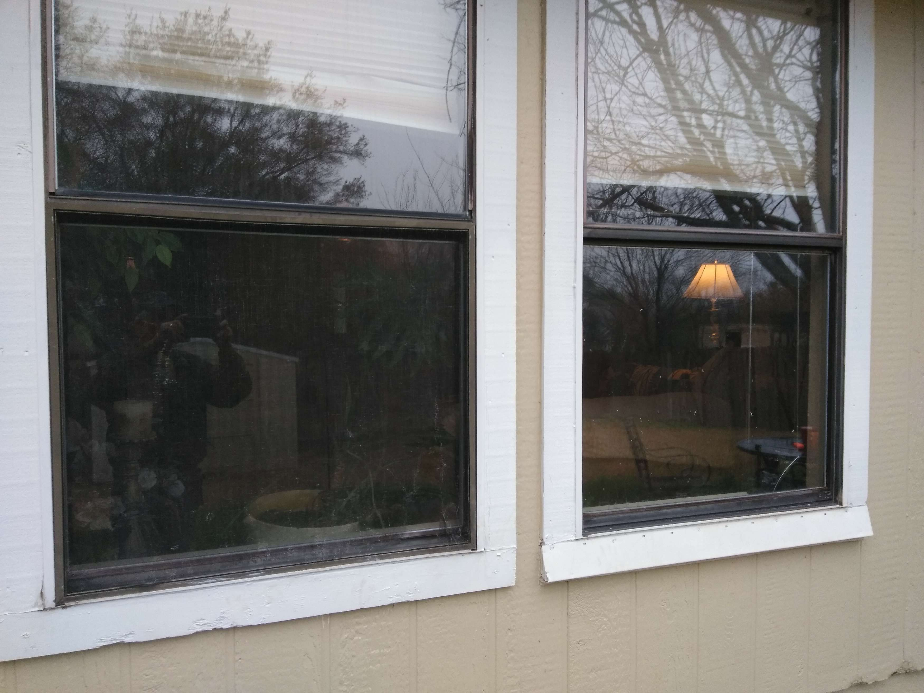 We Fix Windows Window Repair Broken Glass Window Bead And Sash Too Got Questions We Ve Got Texas Friendly A Windows Window Installation Cool House Designs