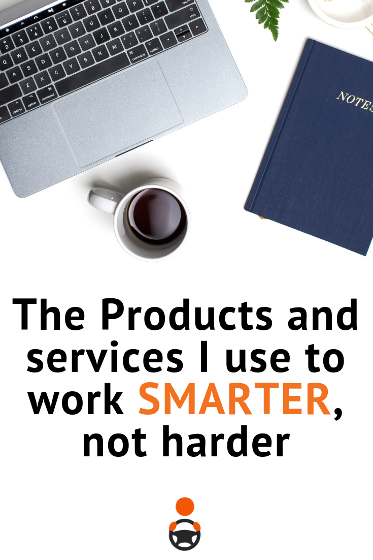 Products, Services, Software that Uber & Lyft Drivers Use