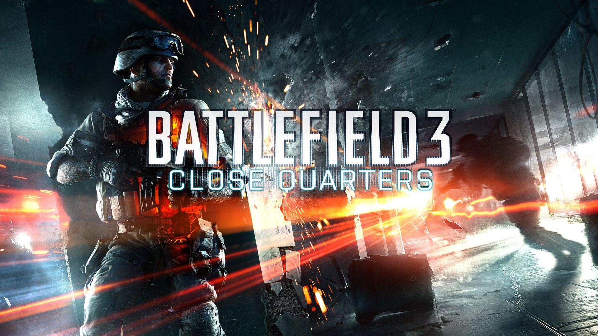 Battlefield 3 Close Quarters Wallpaper 1920x1080 Battlefield 3 Battlefield Video Game News