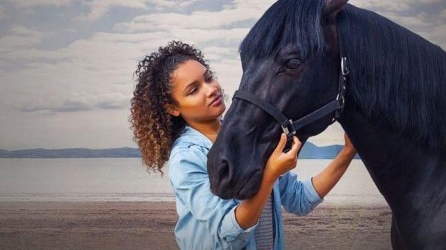 Sorry... Free rein tv show, Free rein season 2, Horses