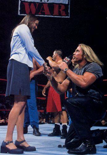 testasksstephaniejpg 347500 WWE Stephanie McMahon Pinterest