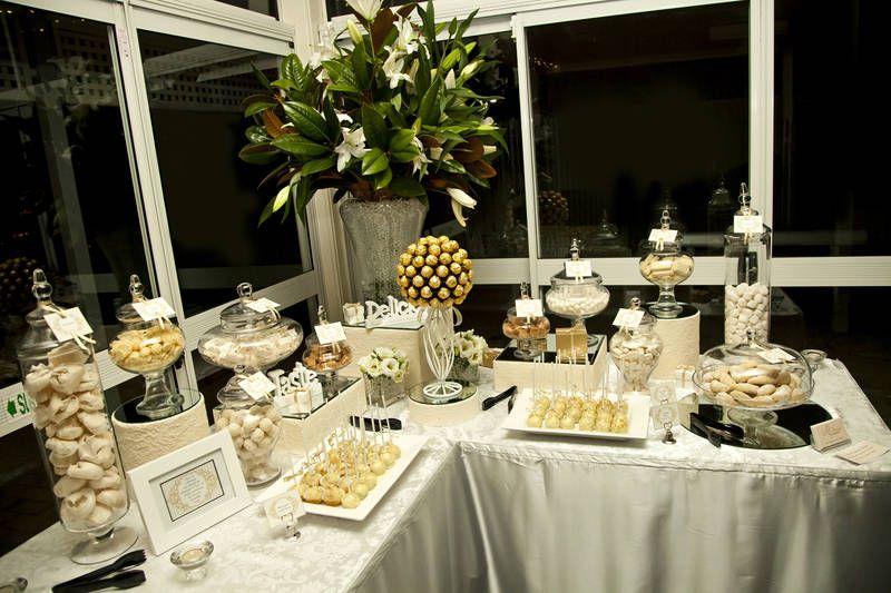 Bridal Shower Decorations Gold Coast