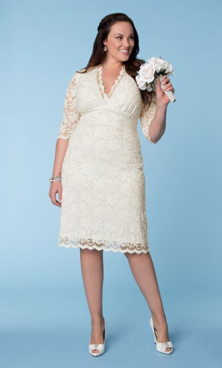 Wedding Plus Size Search | Lace, Women\'s plus sizes and Dresses