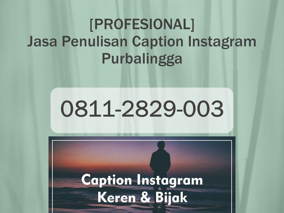Caption Instagram Keren 6