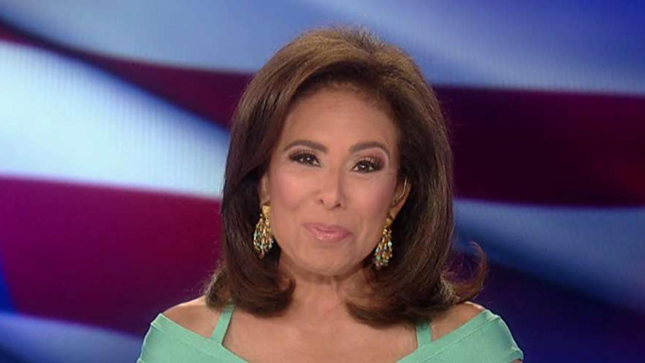 judge jeanine: a lot of americans are fed up and i'm one of