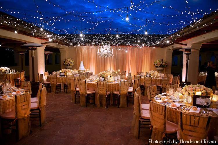 Twinkling Night Sky For Indoor Wedding Kerryjacksonridercouk