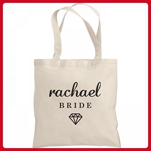 Cute Bride Rachael Tote Bag: Liberty Bargain Tote Bag - Totes (*Amazon Partner-Link)