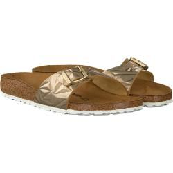 Photo of Goldene Birkenstock Papillio shoe Madrid Spectral Gold BirkenstockBirkenstock