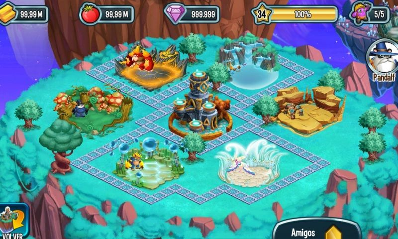 Have You Ever Heard The Newest Monster Legends Hack Which Was Already Circulating On The Internet Get Free Mons Monster Legends Ios Games Monster Legends Game