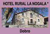 #Alojamiento #Hotel Rural La Nogala Adherido al programa Las Edades en #Merindades ( #Monacatus ) Dobro #Burgos