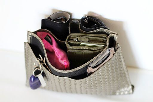 How to make a Handbag Insert