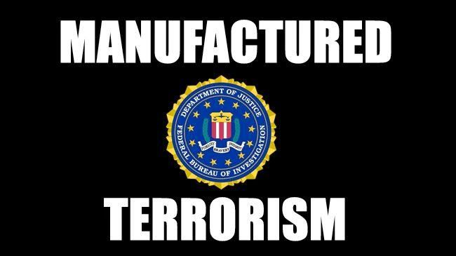 The FBI is at it again. Creatingfake terror plotsto justify their existence. And this plot hits on all the themes one would expect from a good fake terror plot. The FBI initially found a patsy by...
