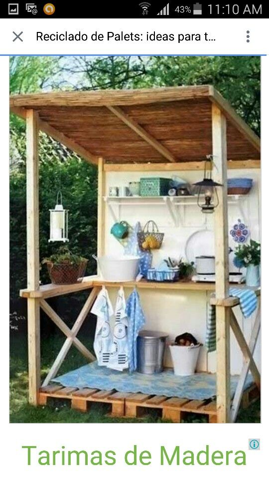 Pin de Joann McCauley en Potting bench | Pinterest