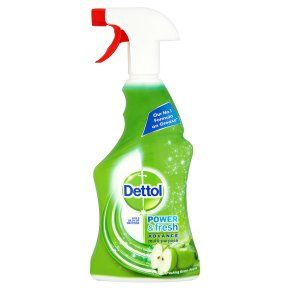 Waitrose Partners Cleaning Multipurpose Cleaner Cleaning Supplies