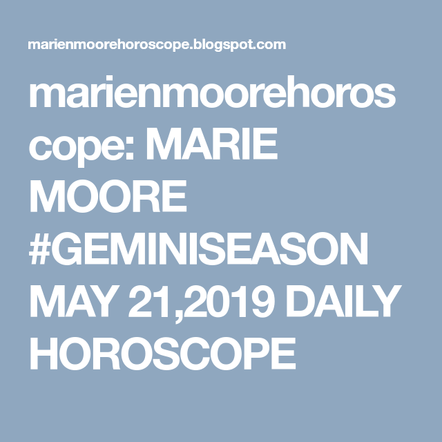 taurus december 10 2019 weekly horoscope by marie moore