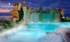 Groupon - Principe di Piemonte: Spa a 5 stelle, massaggio ...