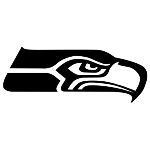 """7.5/"""" Seattle Seahawks decal graphic sticker for car suv window sign logo"""