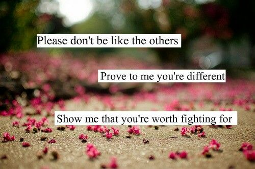 So show me ur true colors, so ik if im wasting my time.