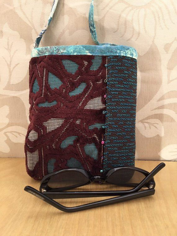 449578a799 Affordable Gifts For Her. Velvet crossbody purse