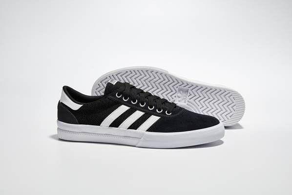 Adidas Lucas Premiere Adv Shoes  84246540a