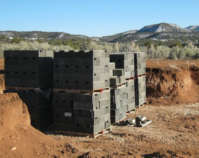 Faswall concrete form material is perfect for do it yourself faswall concrete form material is perfect for do it yourself builders the solutioingenieria Images