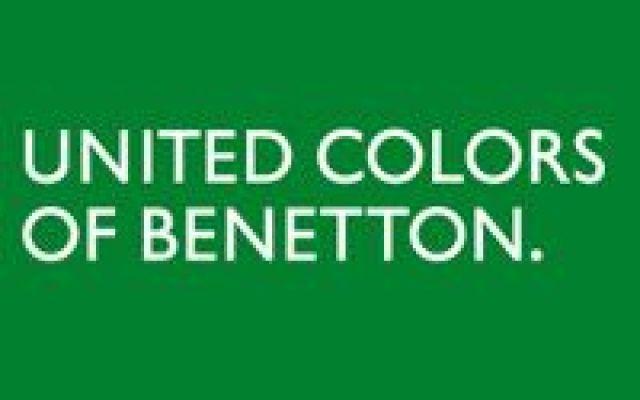 Trattamento preferenziale due settimane marciapiede  Prima Pagina | Benetton, Massimo vignelli e Loghi